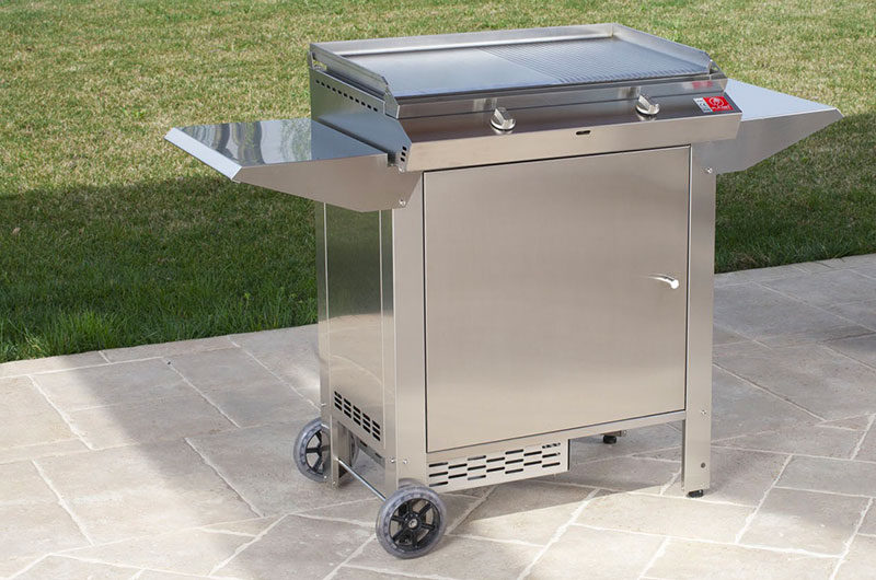 Levigmatic Outdoor Cooking